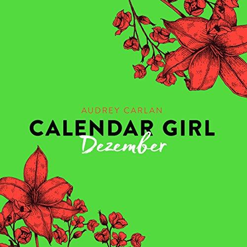 Couverture de Dezember (Calendar Girl 12)