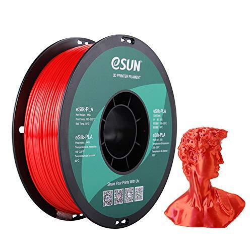 ESUN Seda PLA Filamento de Impresora 3D