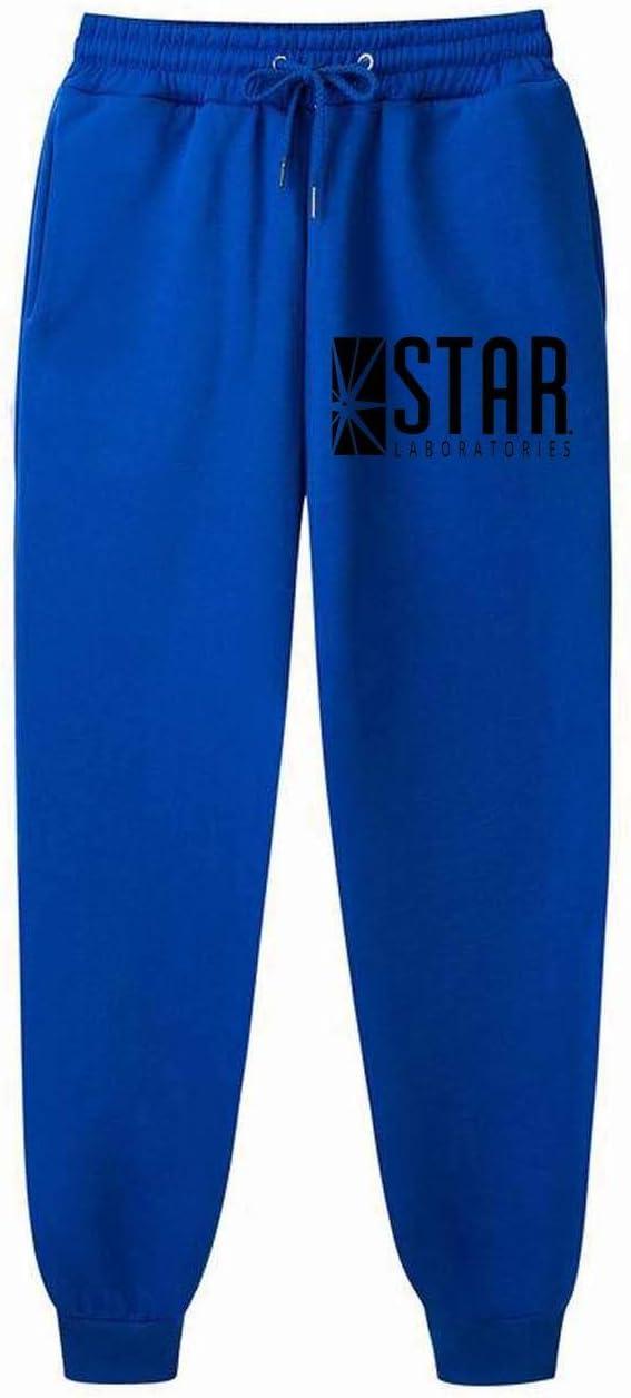 Star Labs Navy Unisex Sleep Pants