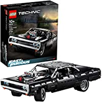 Lego Technic Fast & Furious Doms Dodge Charger (42111, 2020 release)