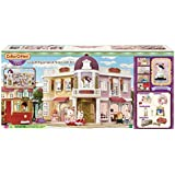Calico Critters, Doll House Furniture and...