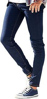 (ビッチ)VICCI メンズ デニムパンツ スキニー スリム ストレッチ ジーパン ジーンズ 細身 伸縮 VIEX17-01【+】