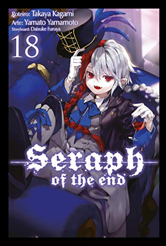 Seraph Of The End Vol. 18