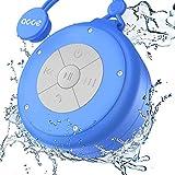OJA Shower Speaker, Mini Wireless Waterproof Bluetooth...