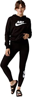 Nike womens W NSW ESSNTL LGGNG FUTURA HR Pants