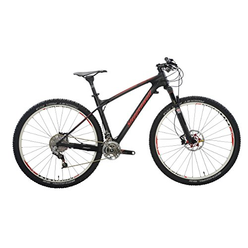 Steppenwolf Tundra Carbon Race Mountain Bike