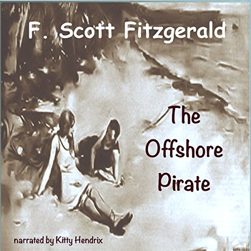 『The Offshore Pirate』のカバーアート