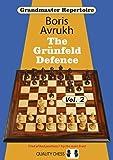 The Grunfeld Defence - Grandmaster Repertoire 9 - Volume 2
