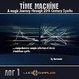 Time Machine vol.1, Yamaha DX7 Samples, Yamaha DX7 Sounds| Download