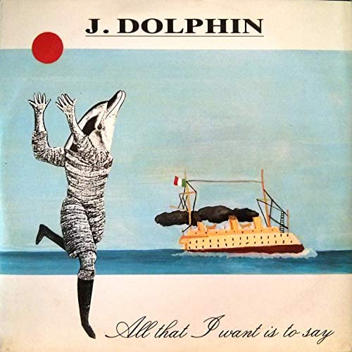 J.Dolphin