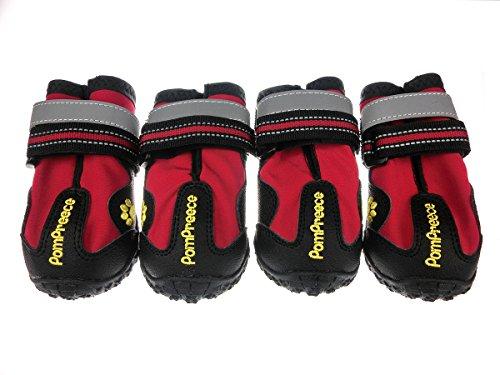 Xanday Dog Boots
