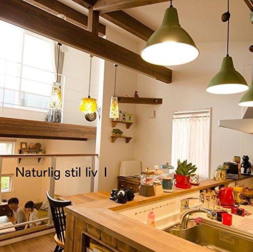 Naturlig stil liv 1 (Danish Edition)
