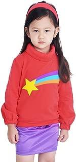 Coskidz Children's Mabel Cosplay Costume Halloween