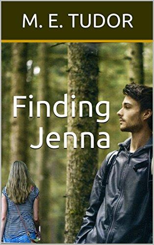 Finding Jenna (English Edition)