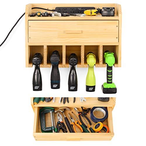 Power Tool Storage Organiser, Co...