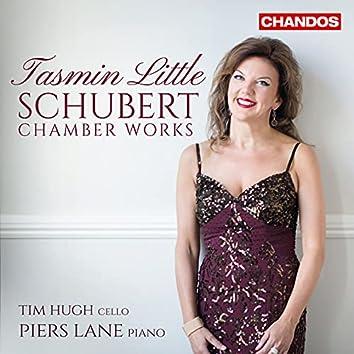 Tasmin Little Plays Schubert