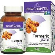 New Chapter Turmeric Force, 30 Softgels
