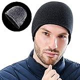 Shinenut Reflective Beanie Hat Safety at...