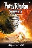 Christian Montillon: Perry Rhodan Neo 2: Utopie Terrania