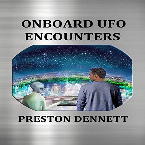 Onboard UFO Encounters Titelbild