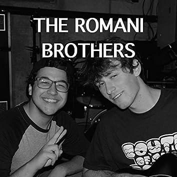 The Romani Brothers