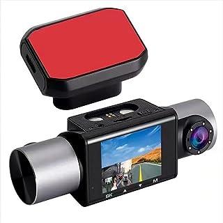 VICASKY Gravador Traço Cam Gravador De Automóvel Com Gps Câmera Do Carro Da Visão Noturna Interior para Automóvel Estacion...