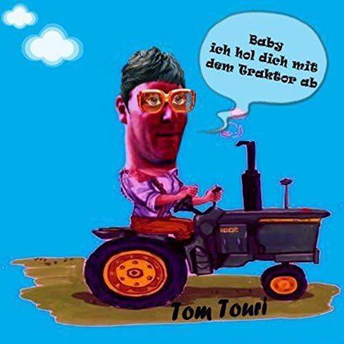 Tom Touri