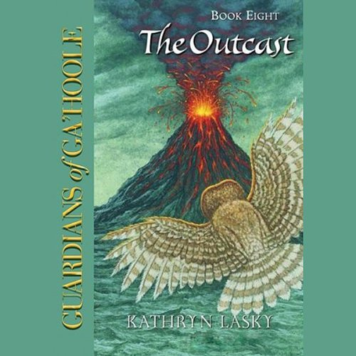 The Outcast  Audiolibri