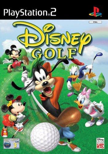 Disney Golf (PS2) by Disney
