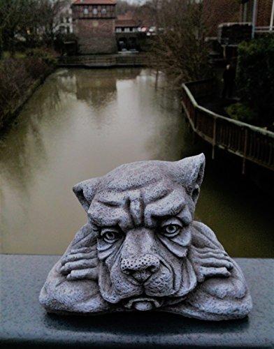 Gargoyle Steinfiguren Gartenfiguren G33