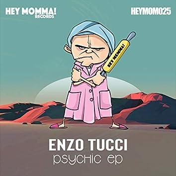 Psychic EP