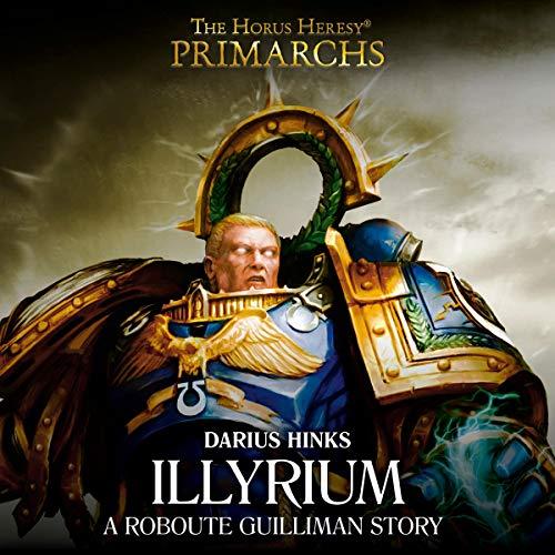 Page de couverture de Illyrium