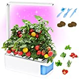 YOSTAR Smart Hydroponics Garden Lights,...