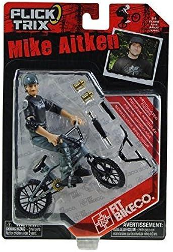 Flick Trix Pro Rider [Mike Aitken] by Flick Trix