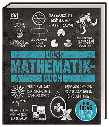 Big Ideas. Das Mathematik-Buch: Big Ideas – einfach erklärt