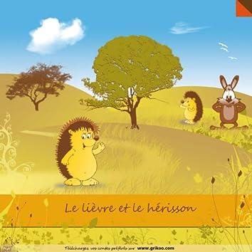 Histoires Pour Enfants - Le Lièvre Et Le Hérisson