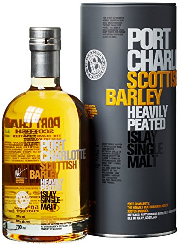 Port Charlotte Scottish Barley (1 x 0.7 l)
