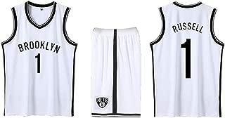Conjunto sin Mangas San Antonio Spurs Shorts de Jersey Kawhi Leonard # 2 Uniforme de Baloncesto para ni/ños y Camiseta de Traje de Canasta Unisex Letras Cosidas Camiseta de Hombre