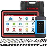 [2021 New] LAUNCH X431 PRO3S+HDIII,Diesel&Gasoline Bidirectional Diagnostic Scan Tool,Cars&Heavy Duty Trucks All Systems...