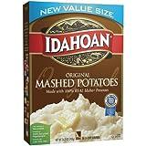 Idahoan Mashed Potatoes Original