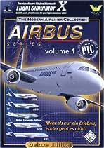 Flight Simulator X - Airbus Series Vol. 1 Deluxe [Importación Francesa]