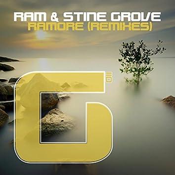 RAMore (Remixes)