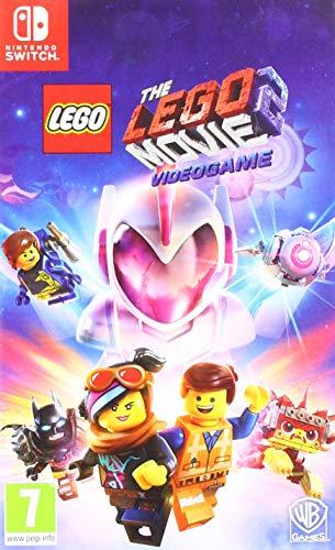 Jogo LEGO The Movie 2: Videogame Nintendo Switch