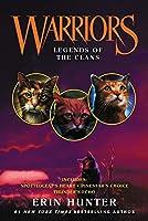 Warriors: Legends of the Clans (Warriors Novella)