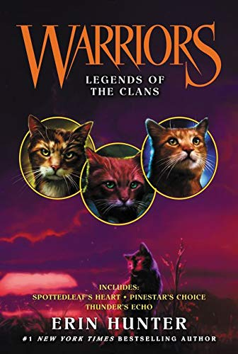 Legends of the Clans