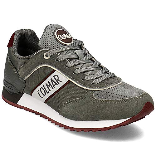 Colmar Uomo Dark Grey 40