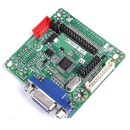 xingxing Treibermodul LCD Treiber Controller Board MT6820 5V Unterstützung 8-42 Zoll GOLD-A7 Universal LVDS Free Programming 5V 8-42 Zoll 1920x1200 Auflösung Drive Modul Drive Modul