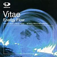 Energy Flow [12 inch Analog]