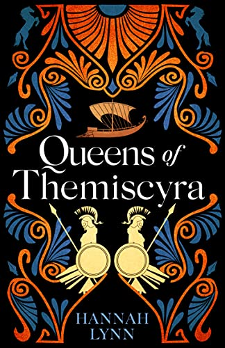 Queens of Themiscyra (The Grecian Women Series) (English Edition)