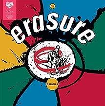 erasure circus vinyl